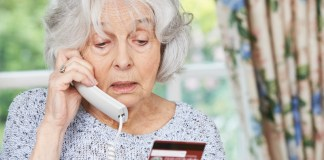 Seniors Lifestyle Magazine Talks To Falling Victim To A Scam