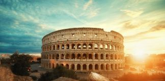 Seniors Lifestyle Magazine Talks To Tips For Seniors Visiting Rome
