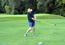 Seniors Lifestyle Magazine Talks To Golf For Seniors - Boost Your Health!