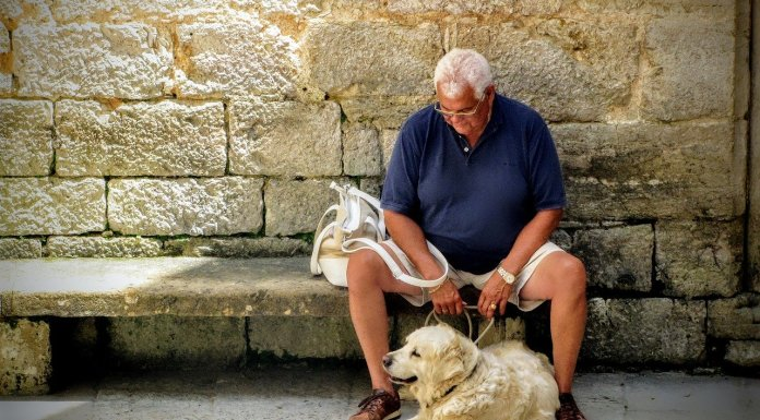 Seniors Lifestyle Magazine Talks To The Magic Of Having A Pet For Seniors