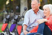Seniors LIfestyle Magazine Talks To What Are The Latest Changes In Mobility Options