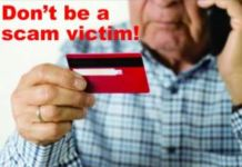 Seniors Lifestyle Magazine Talks To Scams Against Seniors