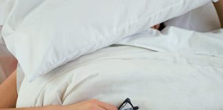 Seniors Lifestyle Magazine Talks To How To Improve Your Sleep Quality And Quantity As You Age