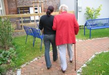 Seniors Lifestyle Magazine Talks To Moving A Loved One To A Nursing Home