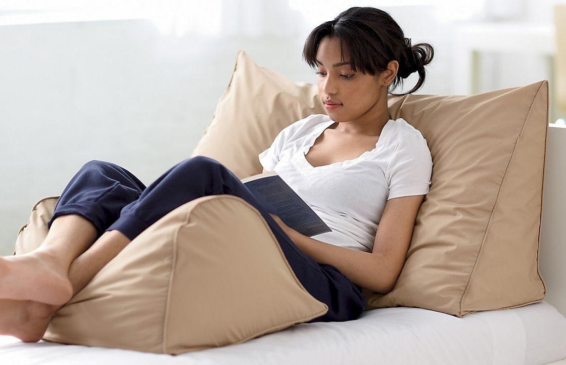 best reading pillow 2020 top 15