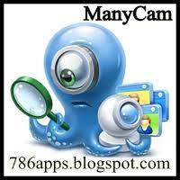 ManyCam Pro Crack 7.8.6.28 + Activation Key 2021 (Torrent)