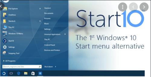 Stardock Start10 Crack 1.97+ Product Key Free Here [2021]