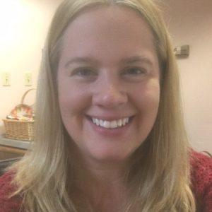 Rachel Wade - Interim Administrator