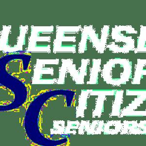 Queensbury Senior Citizens Logo