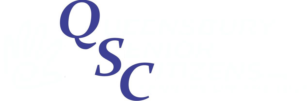 Queensbury Senior Citizens Logo