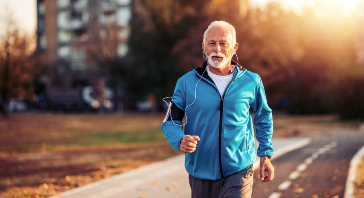 30 minutes of walk can beat your health blues