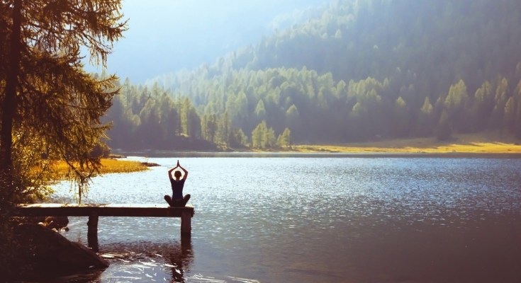 5 steps to wellbeing - Seniors Today
