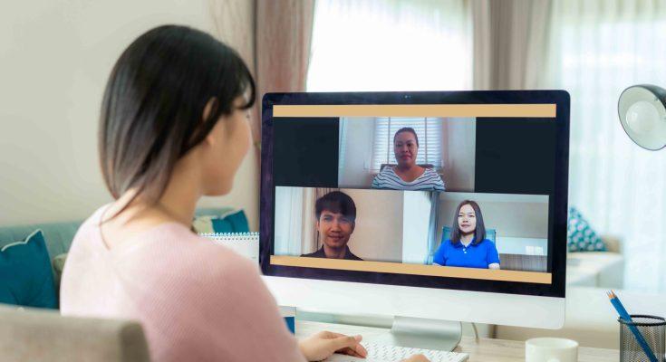 Tech Tips for Seniors: Let's Video Call