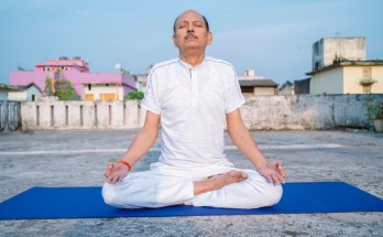 Health Benefits of Yoga for Seniors