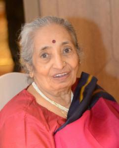 Suchitra Guru