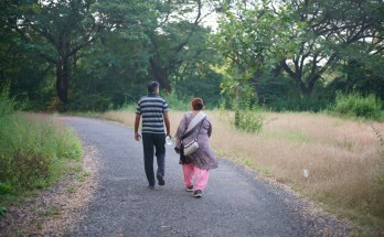 Leading Your Partner Towards A Healthier Lifestyle - Seniors Today