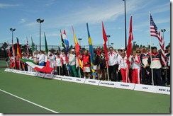 opening ceremonies, flags