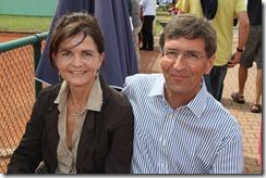 Daniella Esswein, Charlie