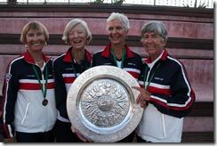 Queens Cup, deVries, Matthiessen, Herrick, Wood