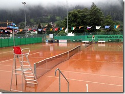 Courts on Monday afternoon at 3pm