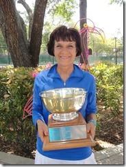 Susan Trophy