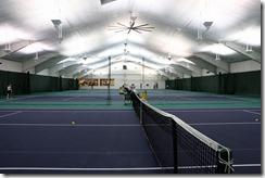Dark Courts