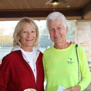 Carol Clay, Julia Levering