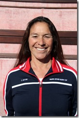 Tracy Houk