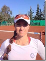 Katerina Stanford