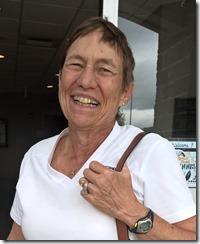 Sheila Weinstock