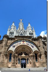 Tibidabo Barcelona-002