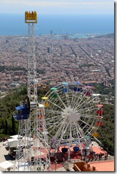 Tibidabo Barcelona-015