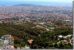 Tibidabo Barcelona-026