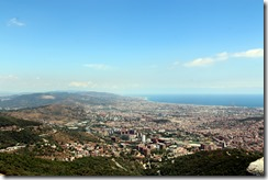 Tibidabo Barcelona-028