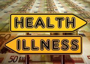 disease, health, cost