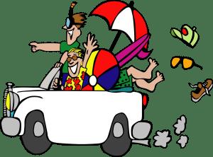 funny, travel, cartoon