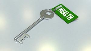 key, tag, security