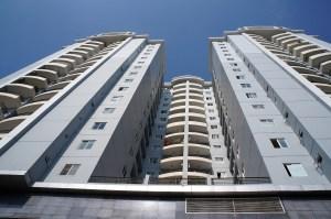 condominium, architecture, vietnam