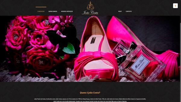 joaocosta.com.br um site desenvolvido por SENI web design & publicidade