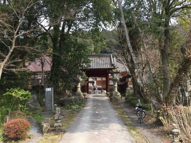 筑波・普門寺
