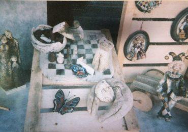 egy képről: sakk