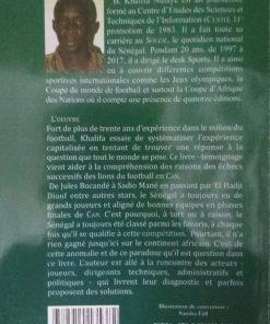Sénégal à la CAN de foot