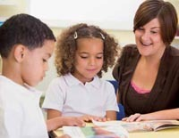 Effective leadership takes account of the needs of all pupils.