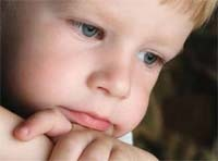Many children with dyspraxia can become socially isolated.