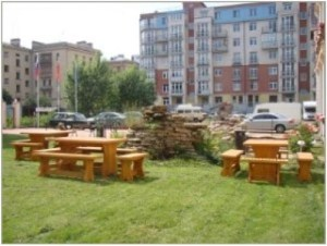 Elizar picnic and recreation areas