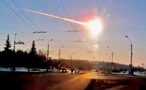 russian meteor fireball chelyabinsk