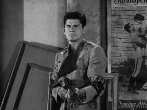 Charles Bronson Twilight Zone