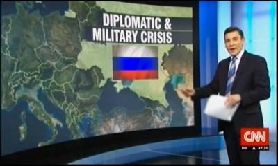 CNN Ukraine  Russia