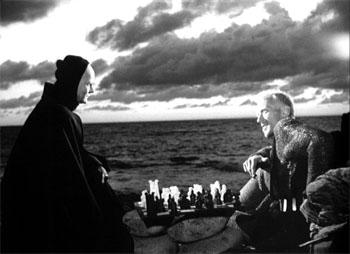 Schach dem Tod! -'Das Siebte Siegel' von 1953