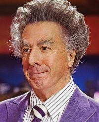Dustin Hoffman als Mr. Magorium